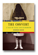 Old Book Covers (The Convert)